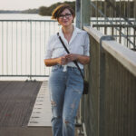 Lessons Learned from a Simple White Shirt