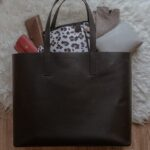 Minimalism, Diaper Bag, Baby, Everlane Day Market Tote, Madewell Transport Tote, What's in my Diaper Bag