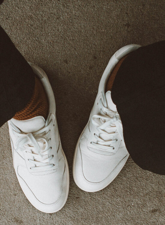 TREAD by Everlane, the Court Sneaker Review