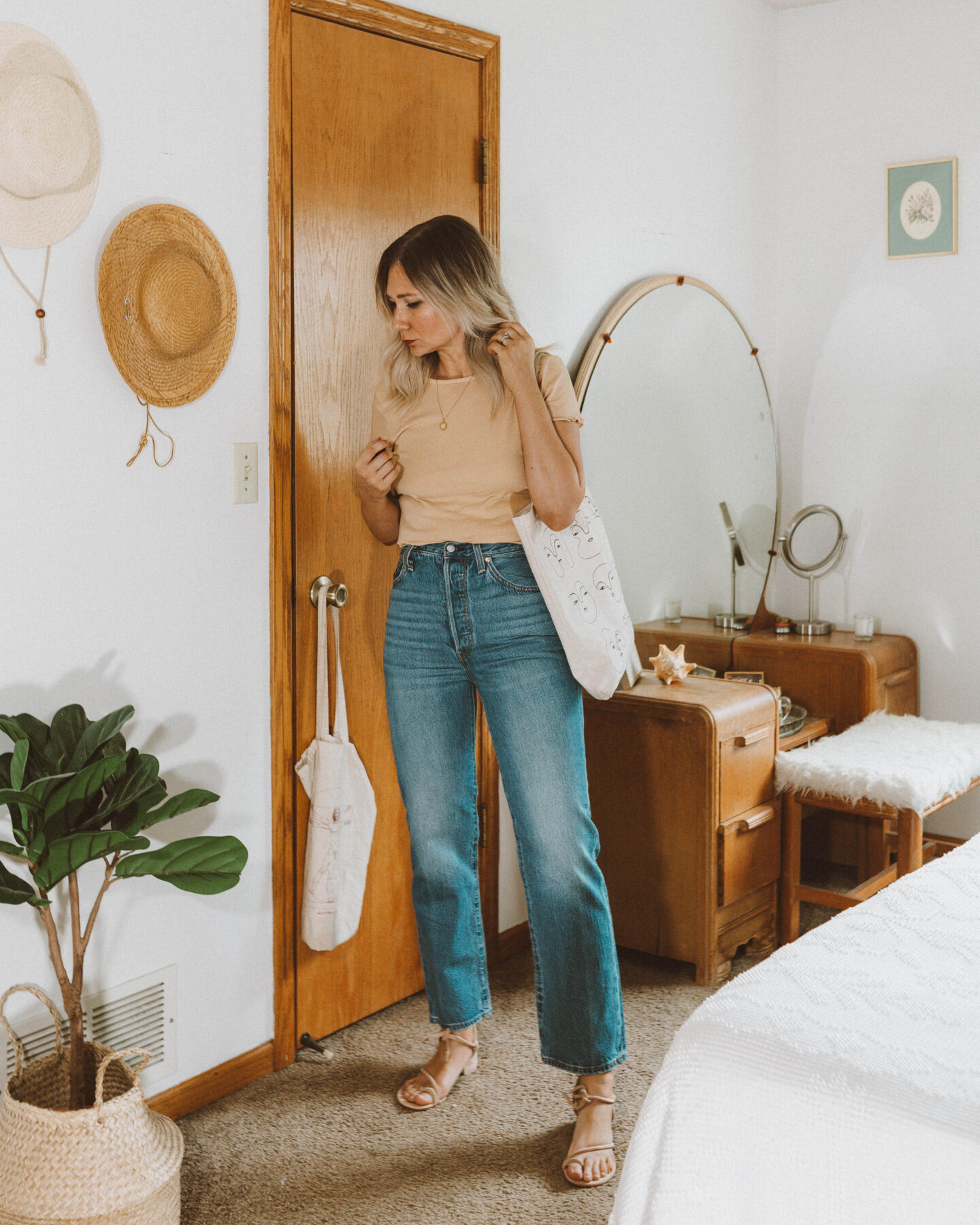 Summer Outfits: A Week of Warm Weather Outfit Ideas