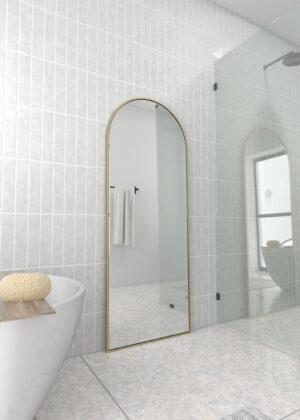 Wayfair Modern Full Length Mirror