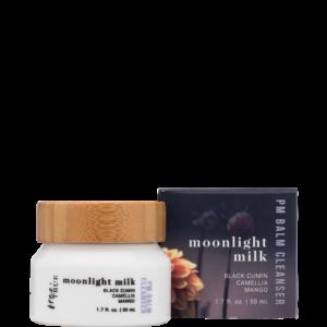 Free + True Moonlight Milk PM Balm Cleanser
