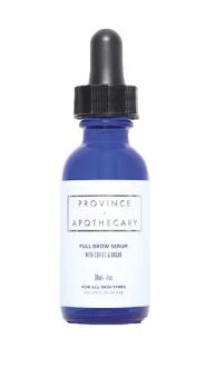 Province Apothecary The Brow Serum