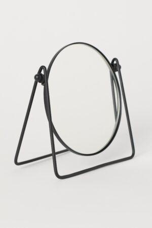 H&M Metal Table Mirror