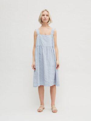 Linenfox Summer Dress