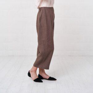Bliss Linen Pants