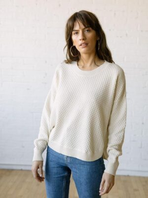 Tradlands Jude Pullover Sweater