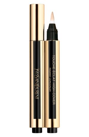 YSL Touche Eclat High Cover Radiant Under Eye Concealer