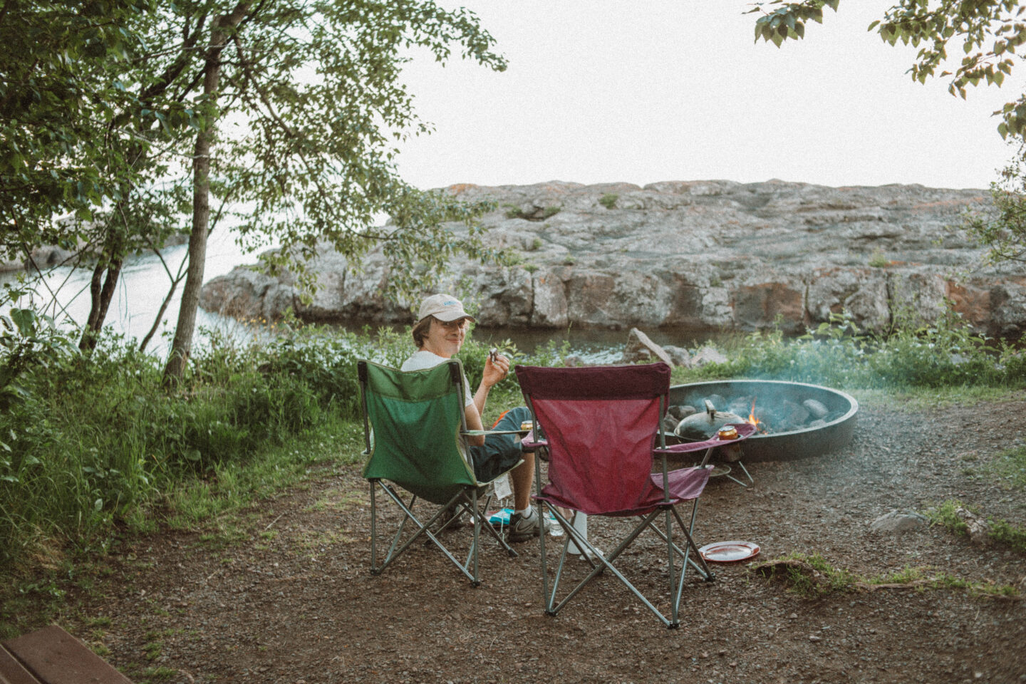 What to Wear and Pack for Warm Weather Tent Camping