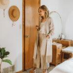 3 Ways to Wear Clogs Sandgren Maya Clog Review