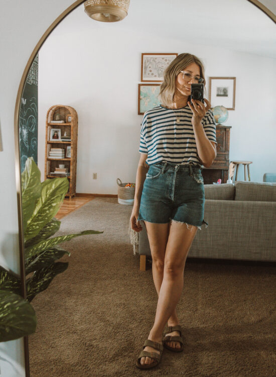 Denim Shorts for Summer at all Price Ranges