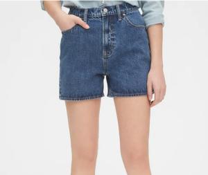 Gap Mom Shorts