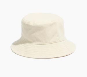 Madewell Short-Brimmed Bucket Hat