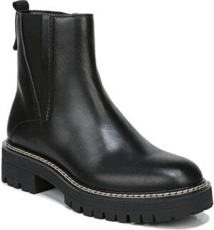 Sarto Freda Platform Chelsea Boot