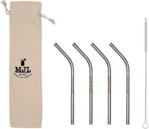 Small Stainless Steel Straws