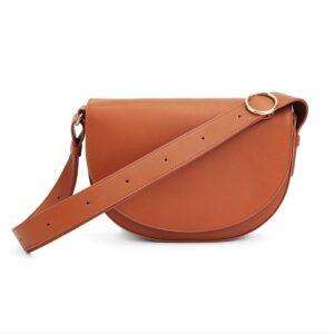 Cuyana Half Moon Shoulder Bag