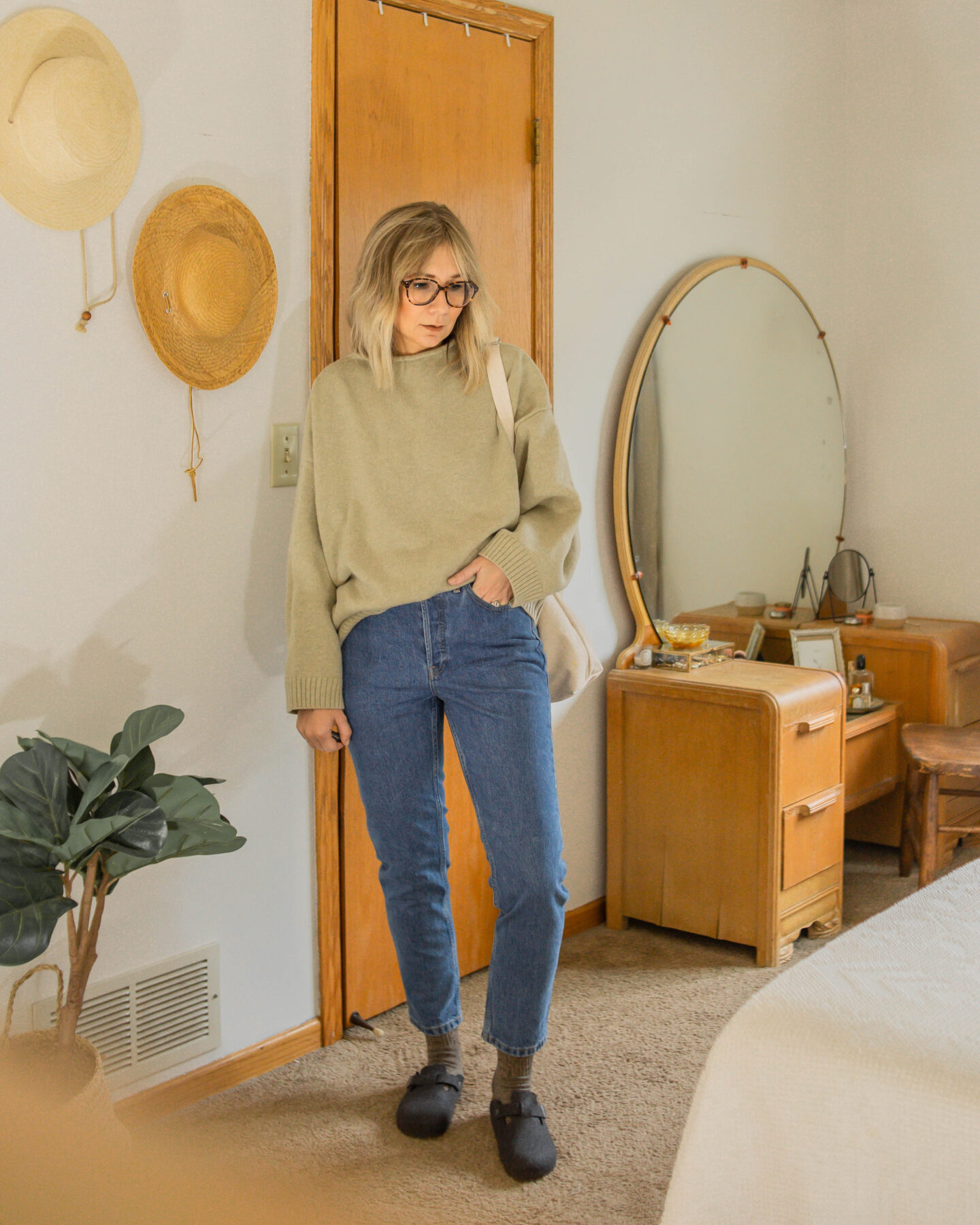 Jeans for Fall: My Favorites at all Price Ranges