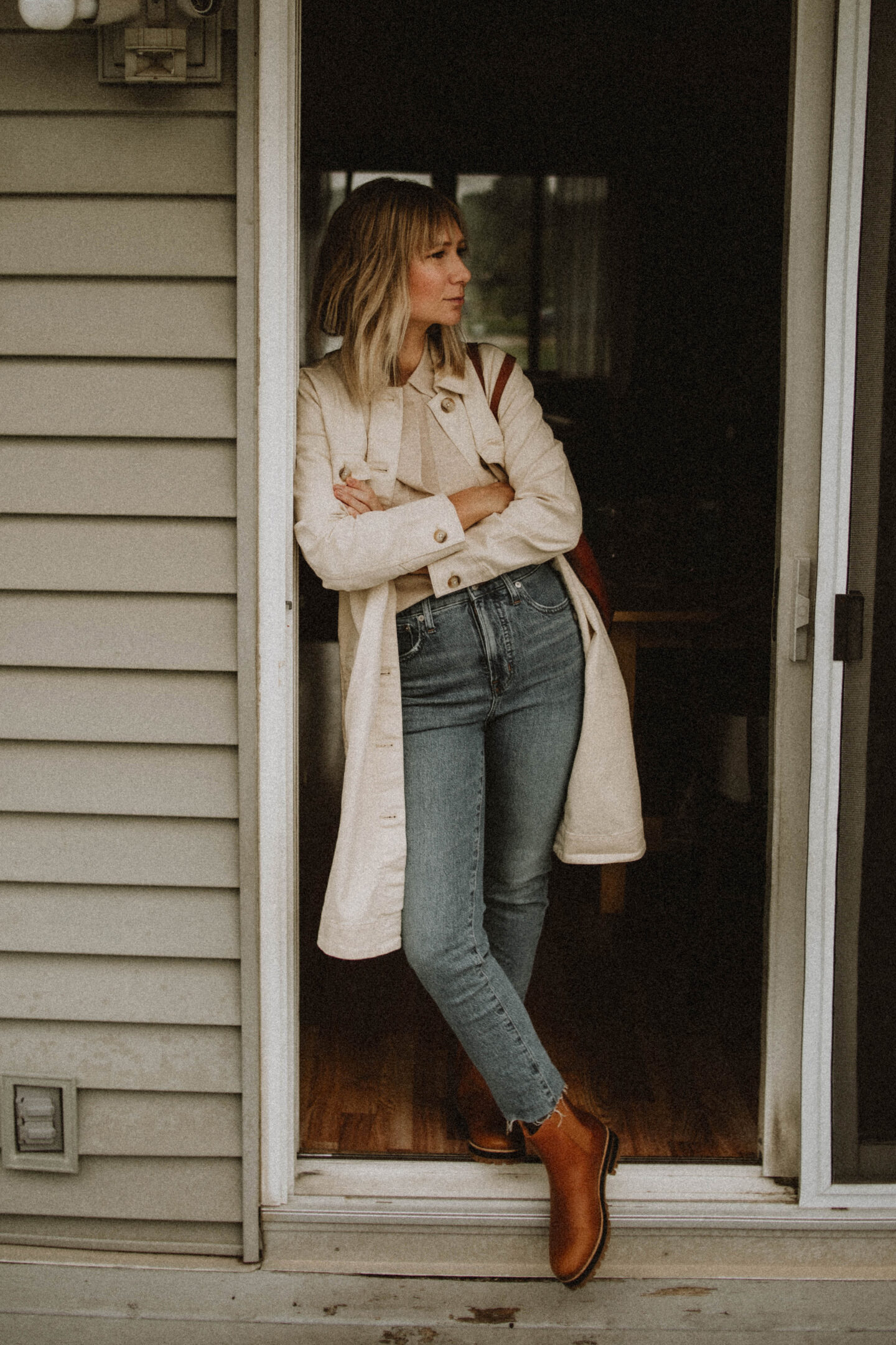 New in at Madewell: What I'm Loving for Fall