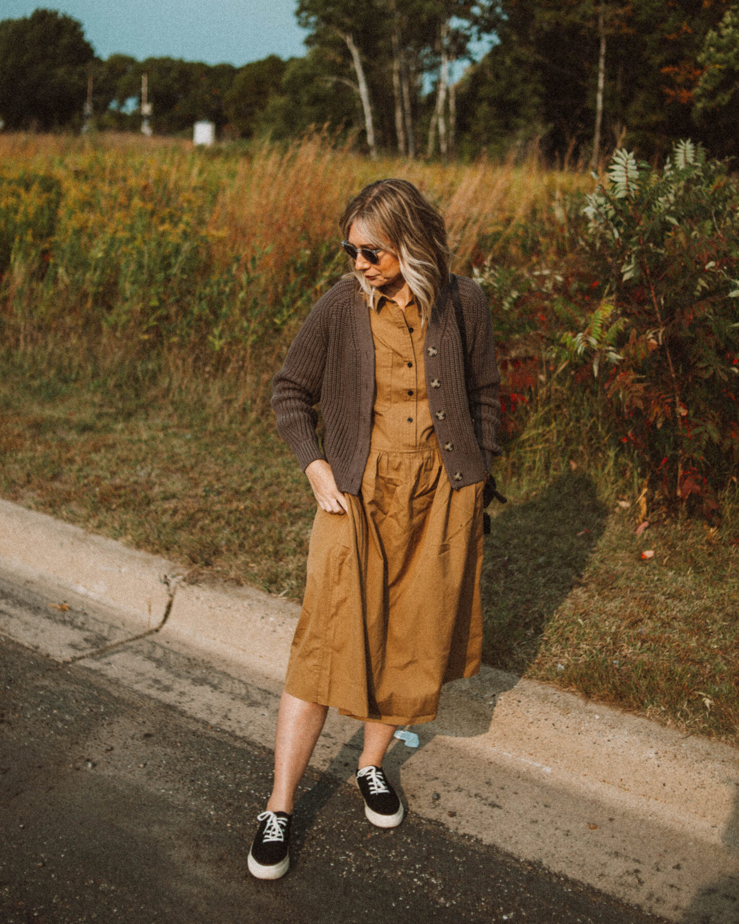 New in at Everlane: What I'm Loving for Fall,