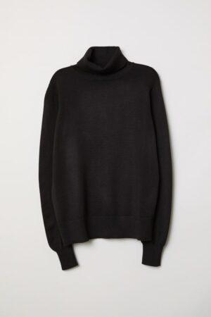 H&M Fine Knit Turtleneck