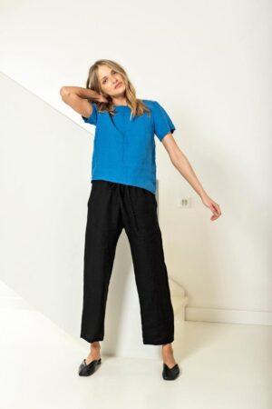 D96P Linen Pants