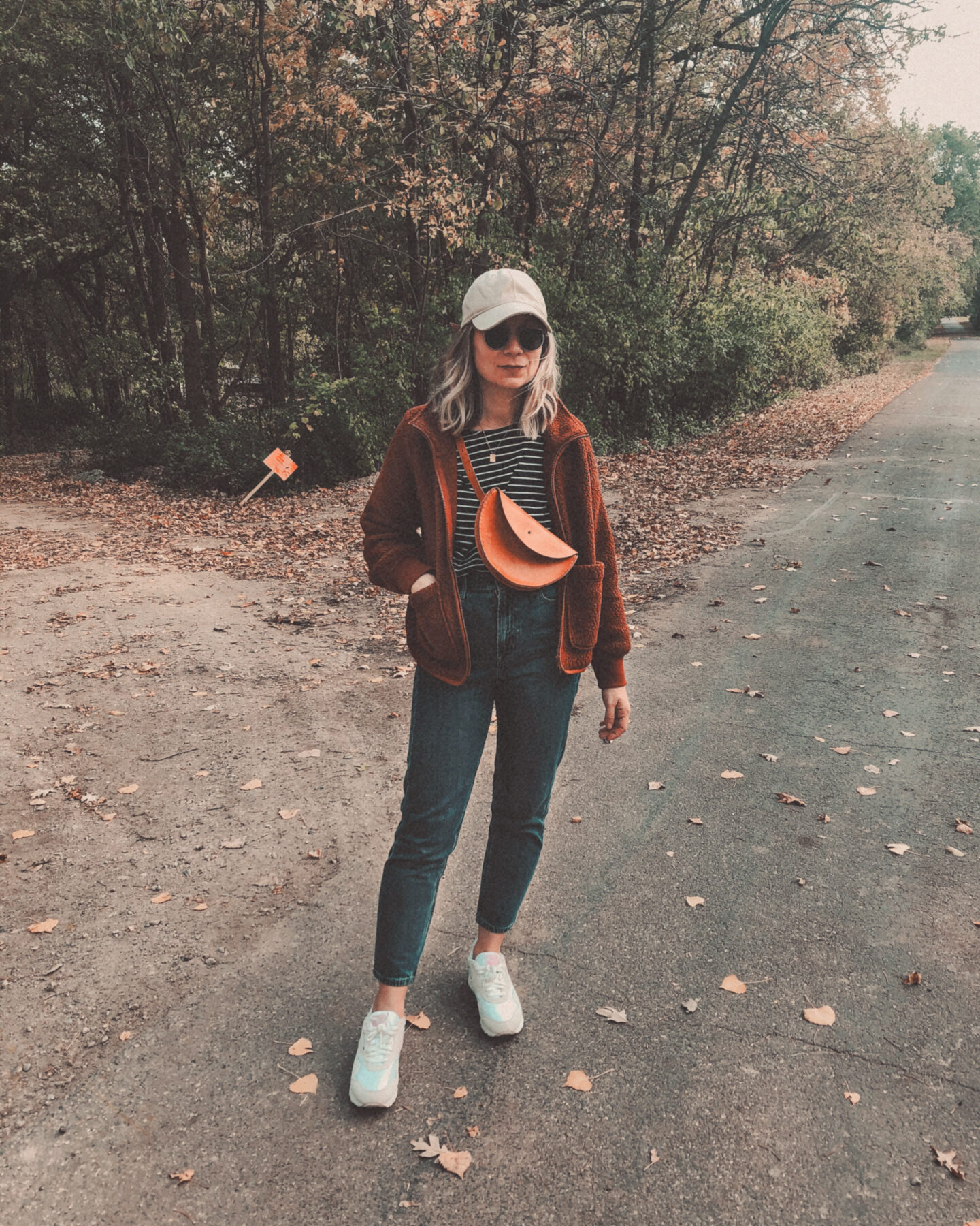 Cozy Outfits: What I Wore this Week