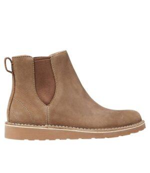 L.L. Bean Stonington Chelsea Boot