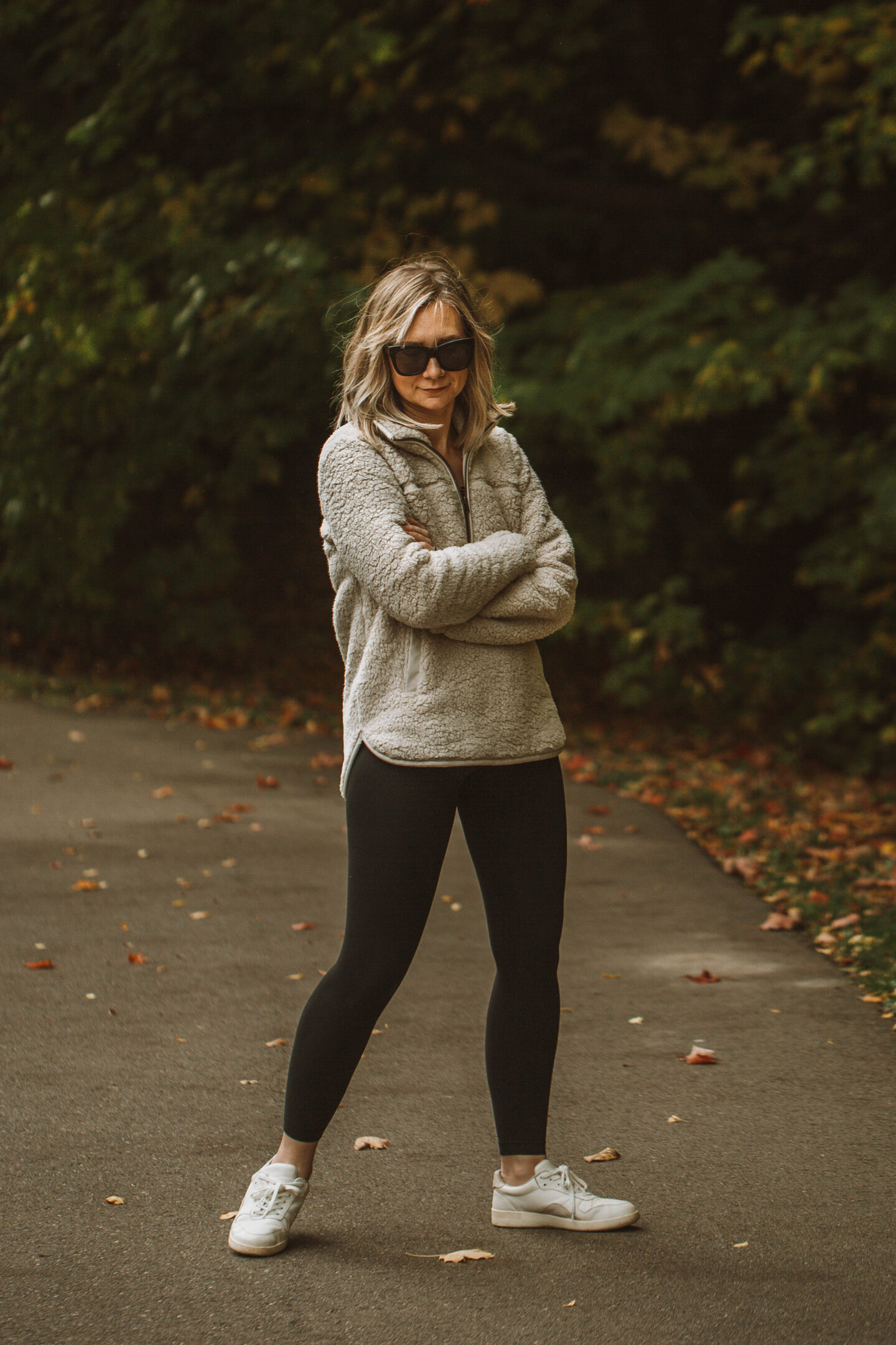 lululemon align legging review, sherpa fleece pullover