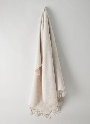 Aritzia Classic Wool Scarf