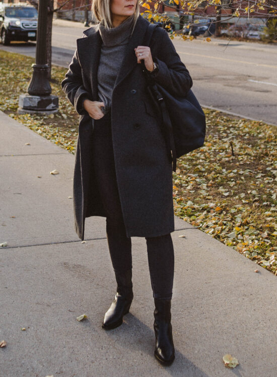 my favorite coats for fall