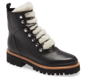 Marc Fisher Izzie Shearling Boot