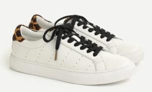 J. Crew Saturday Sneakers
