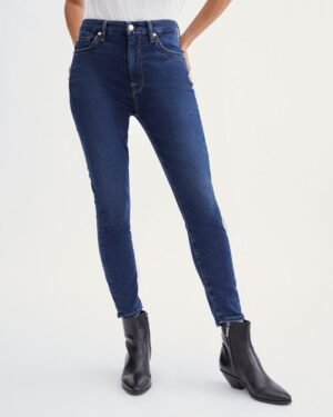 7 for all Mankind Blair Skinny Jean