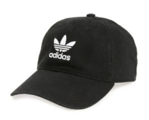 Adidas Logo Baseball Cap