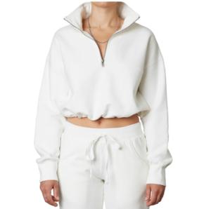 Nordstrom Half Zip Sweatshirt