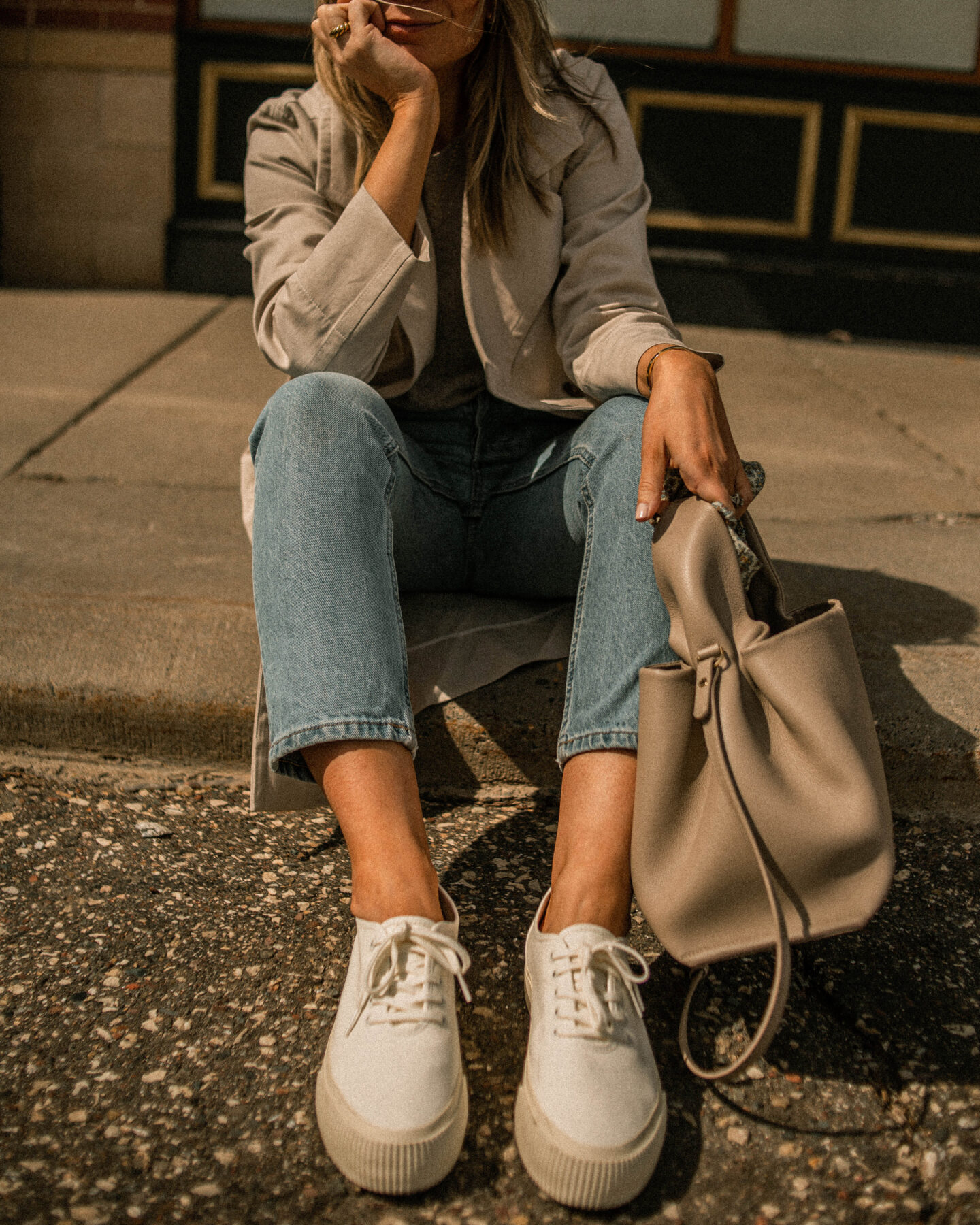 new in at everlane, everlane reviews, everlane spring and summer