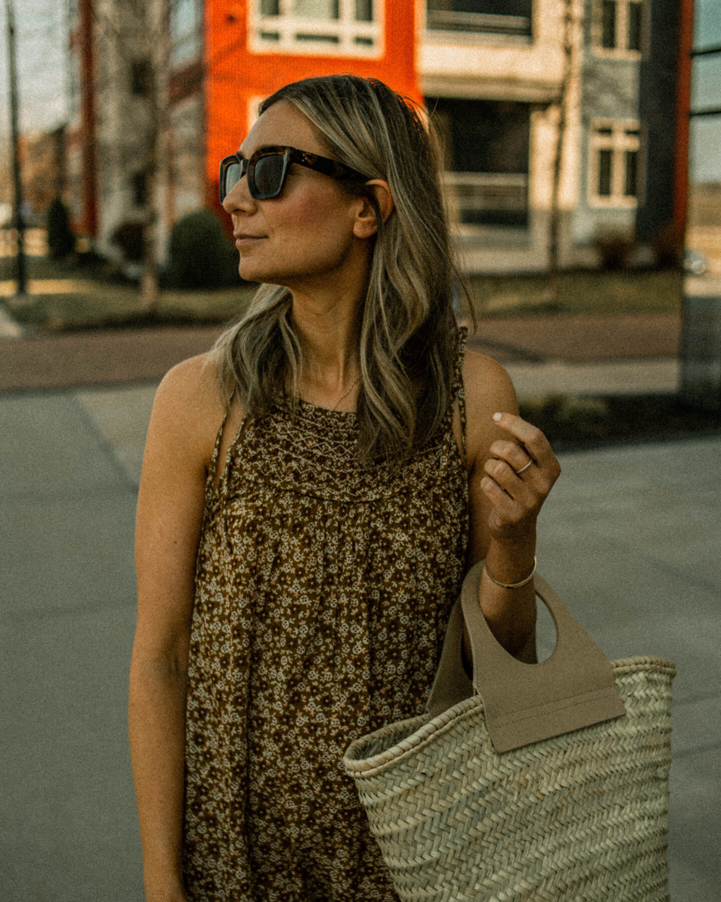 My Favorite Summer Dress + How I'm Styling Them