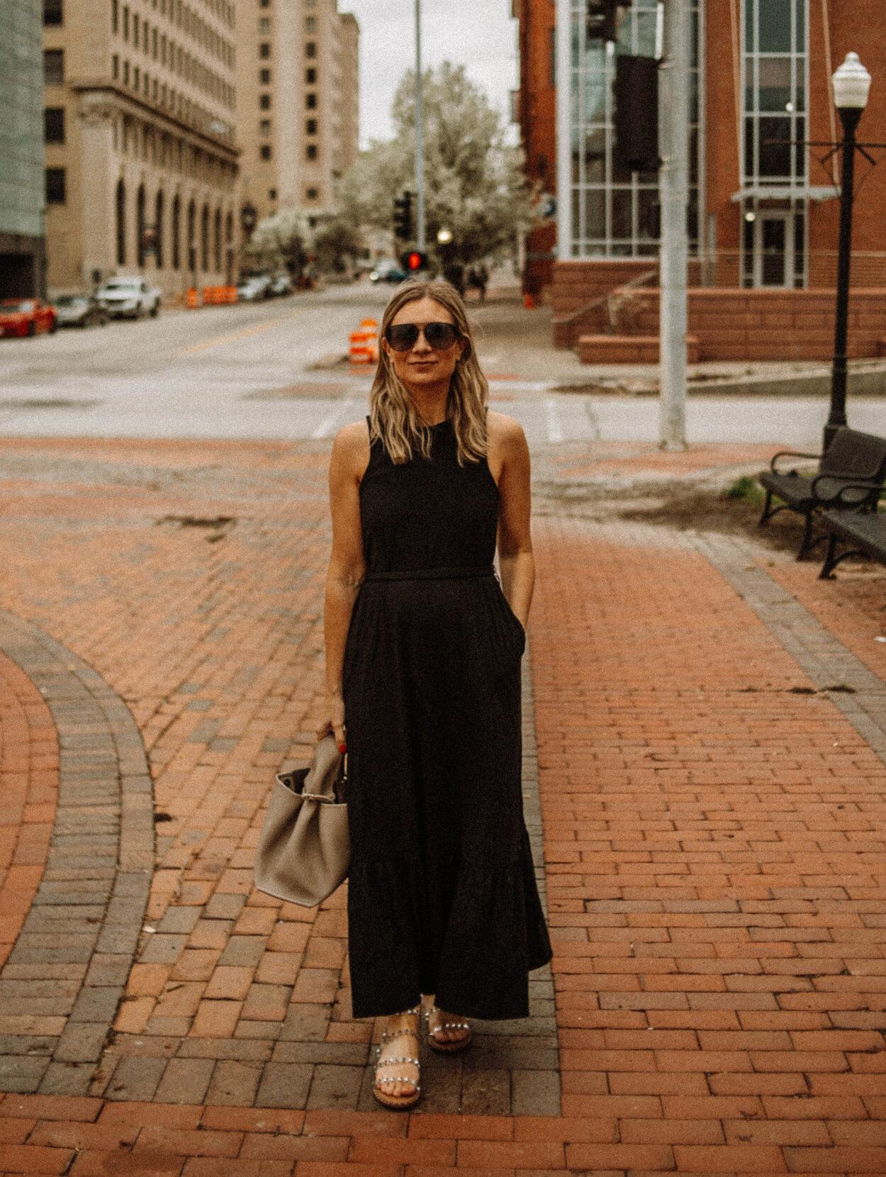 My Favorite Summer Dresses + How I'm Styling Them, Target Dress