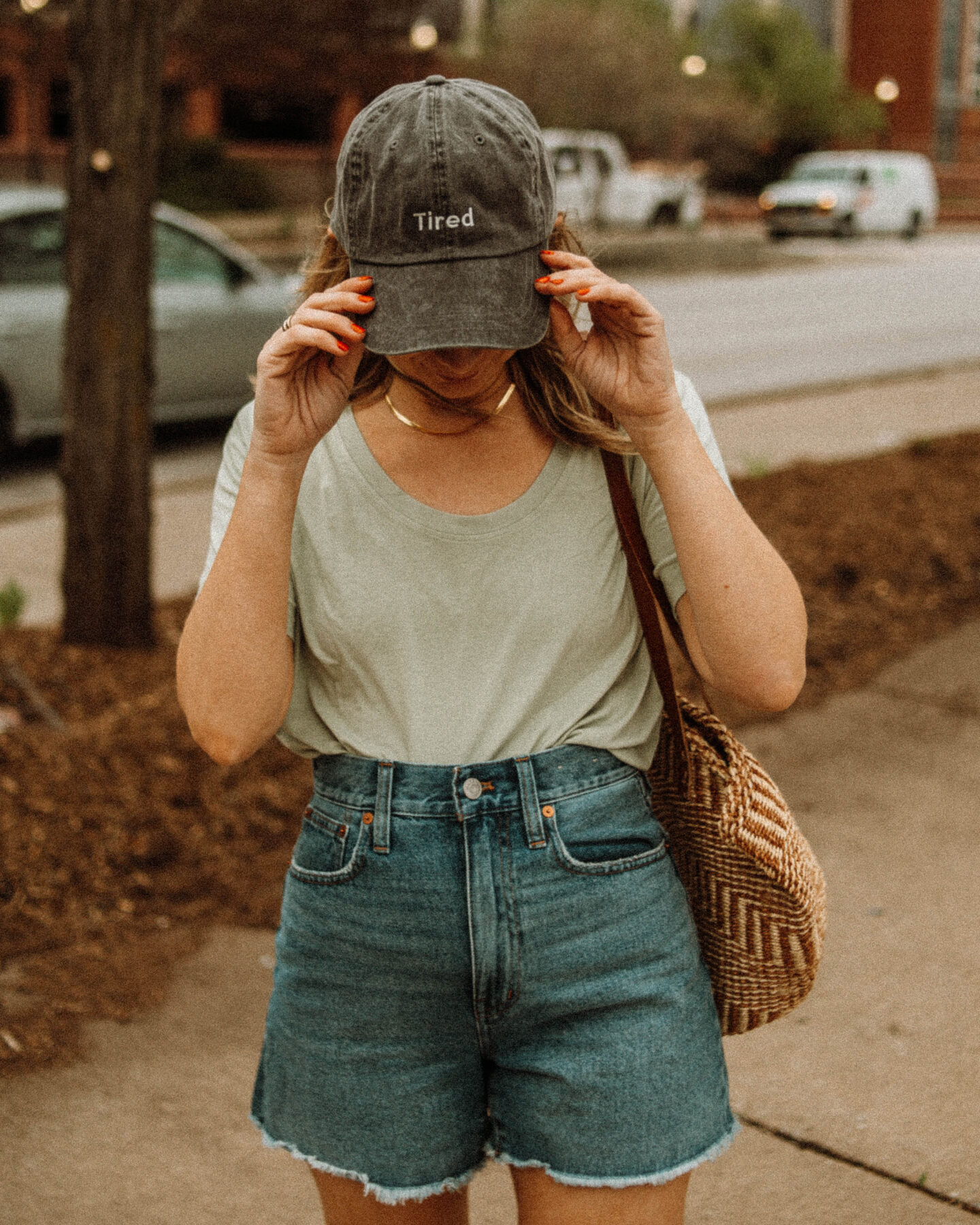 Denim Short Guide 2021 - Styles You'll Love for Years