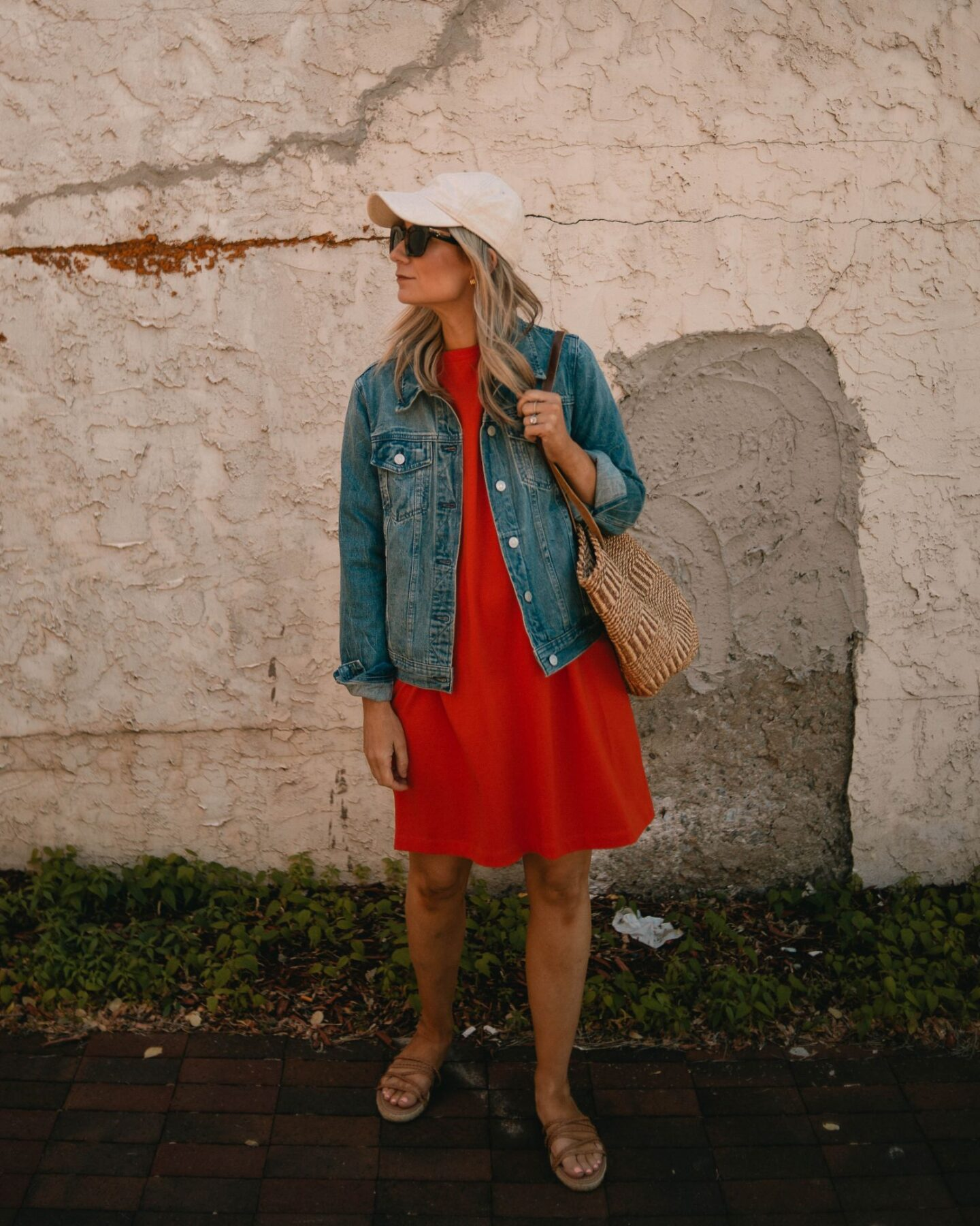 Four 4th of July Outfit Ideas - All Price Points Included!