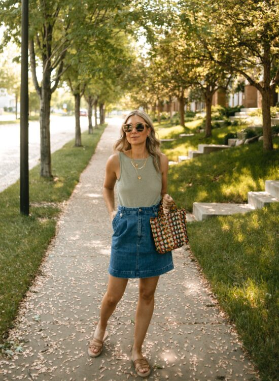 discount code for Madewell
