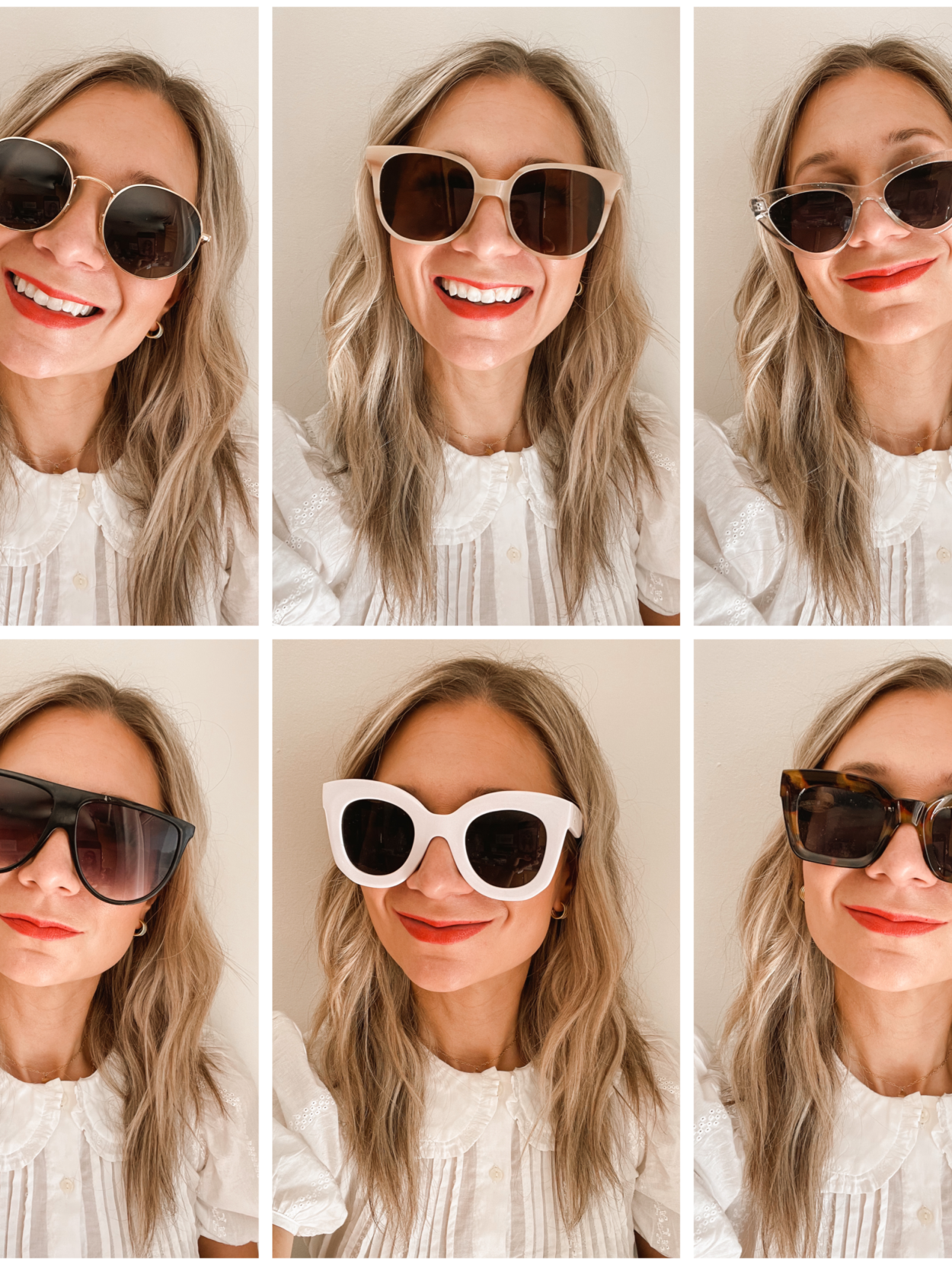 affordable trendy sunglasses