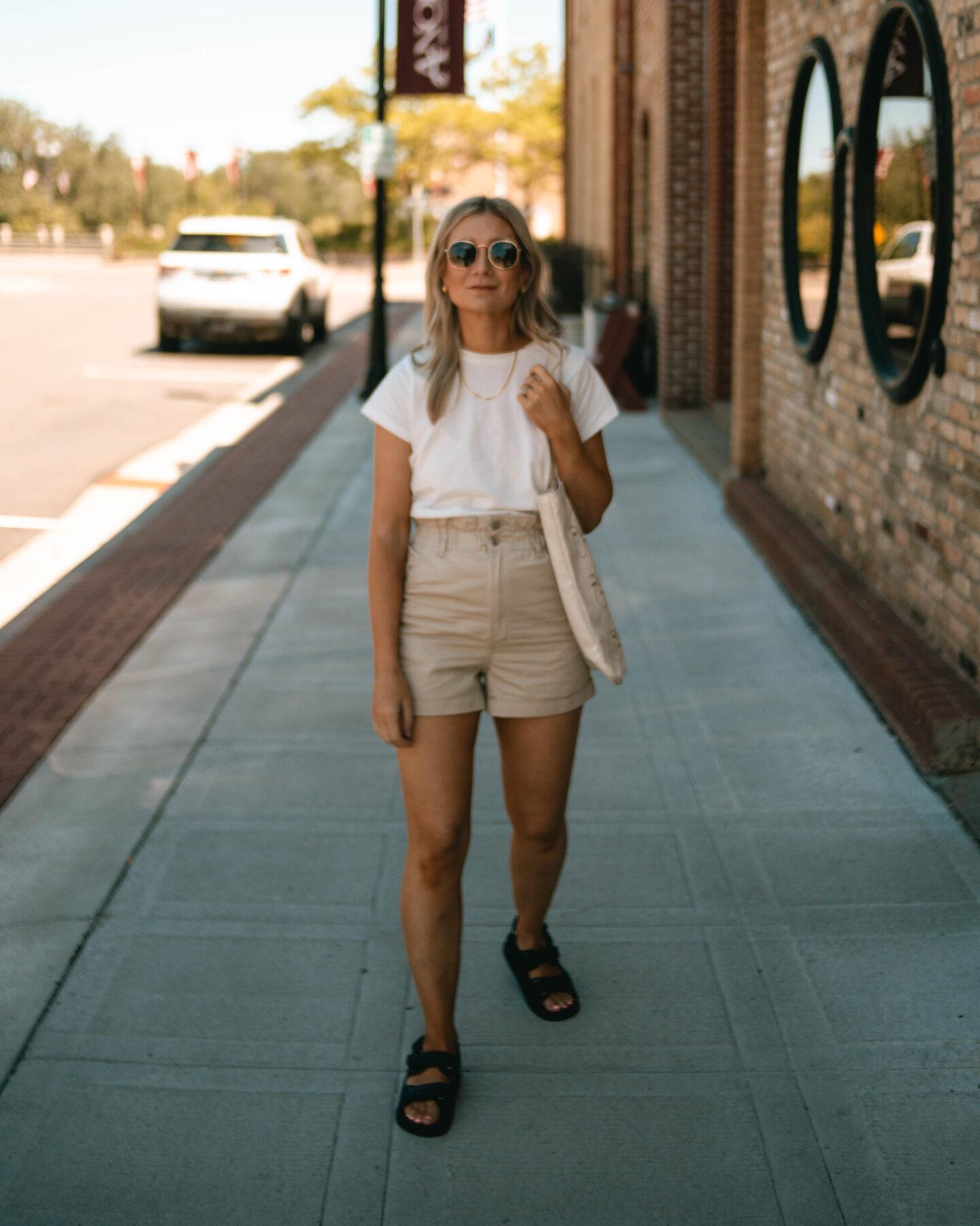 favorite shorts for summer (non denim)