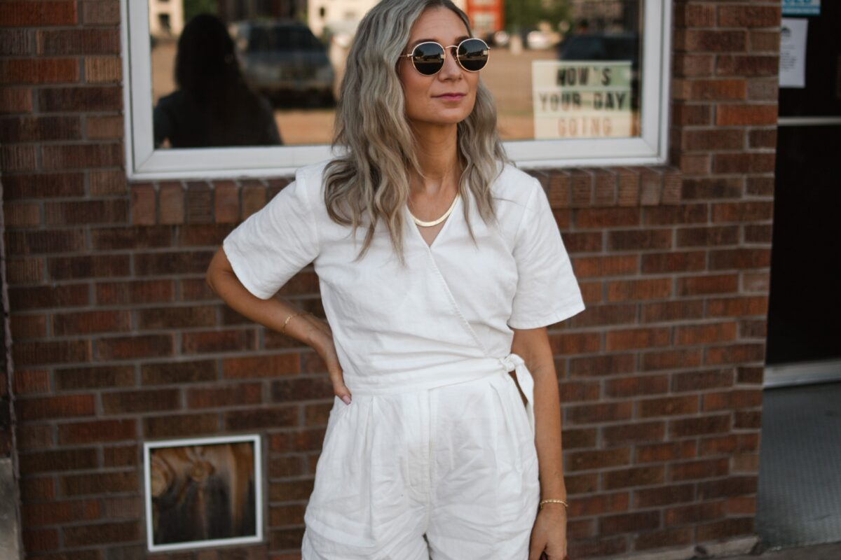 The Best Rompers for Summer