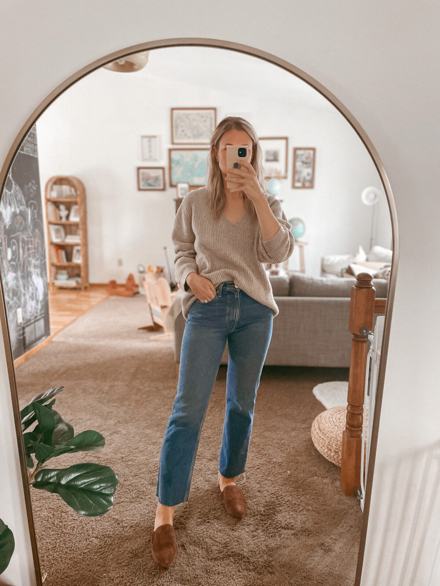 2021 Nordstrom Anniversary Sale Try On Session