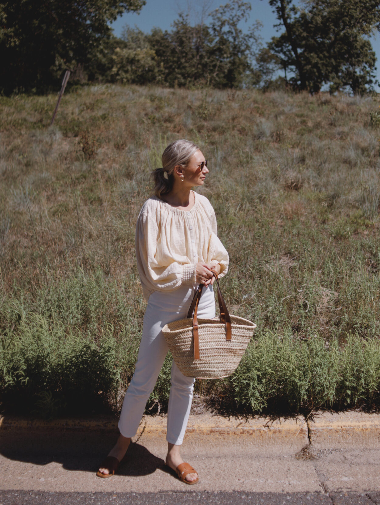 Summer to Fall Transitional Pieces from Revolve