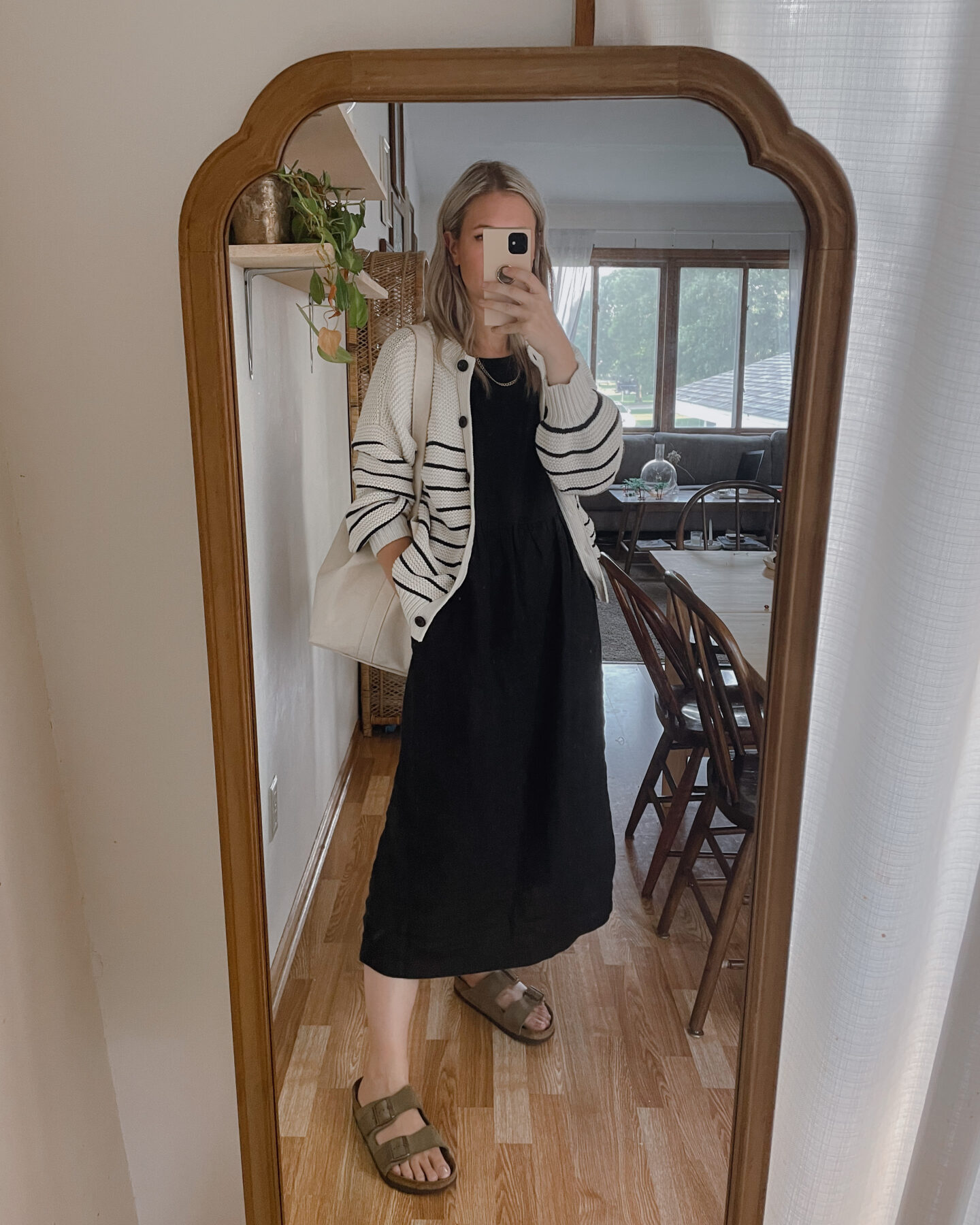 What I Wore this Week: late summer outfits